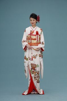 引き振袖 和装を探す | 日本の結婚式ドットコム