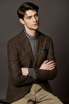 Male Fashion Trends: Boglioli Fall-Winter 2017 Collection http://www.99wtf.net/men/mens-fasion/fit-wearing-clothes/