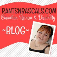 RANTS N RASCALS My Favorite Things, Blog, Blogging