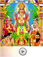 SATYANARAYANA VRAT CLASS: The Satya Narayana Vrat Katha is the story of the holy Vow to speak and act in truth. http://www.shreemaa.org/satyanarayan-vrat-katha-video/