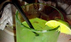 Green Bay Packers Margarita Recipe