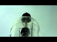 éolienne verticale ou moulin à vent verticale - YouTube