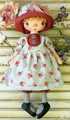 Totti_Country_Keepsakes by rakelli, via Flickr