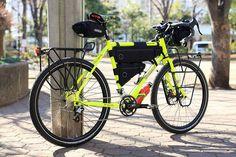 *SURLY* disc trucker complete bike | *SURLY* disk trucker co… | Flickr