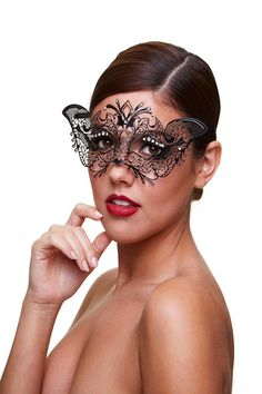 Venetiaans masker - MADAME