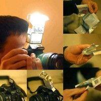 6 Gambiarras Incríveis para sua Foto e Vídeo ficarem profissionais