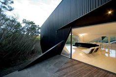 'McBride Charles Ryan' Klein Bottle House