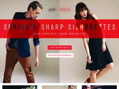 Fresh & Sharp - David Healey