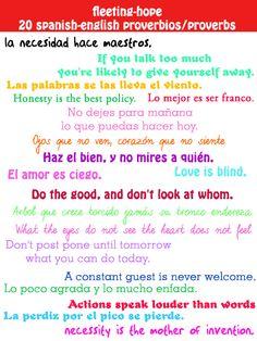 1000 spanish inspirational quotes on pinterest fresh