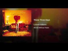 Those Three Days