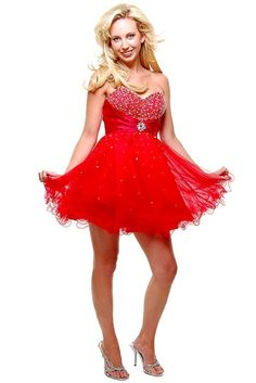 Strapless Cocktail Party Junior Prom Dress  2697 Tulle Prom Dress 8dcd71eea22d