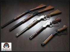 Winchester 1866 6mm BB Brand: Marushin - KTW - ACM