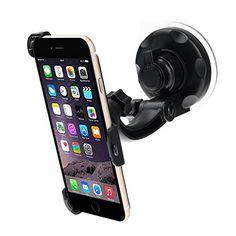 EnGive KFZ Halterung iPhone 6 Plus Autohalterung (5.5 Zoll) Car Mount Kfz-Halterung KFZ Halter