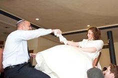 BridesView :: Traditional Jewish Wedding Planned in Six Weeks Washington D.C. wedding