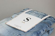 Harper London Fashion Branding on Behance