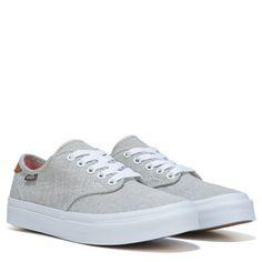 Vans Camden Sneaker Grey/White