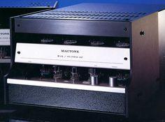 MACTONE M-8A   1994