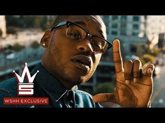 "New video Spodee ""From Tha Bottom"" (WSHH Exclusive - Official Music Video) on @YouTube"