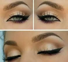 eyeliner for almond eyes - Google Search