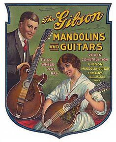 Vintage Guitars, We pride ourselves in purchasing guitarist by using valid musical instruments. They tend to have a vintagelook by using a performance of the very most current styles. Mandoline, Old Poster, Poster Ads, Posters Vintage, Vintage Ads, Archtop Guitar, Old Advertisements, Retro Advertising, Guitar Art