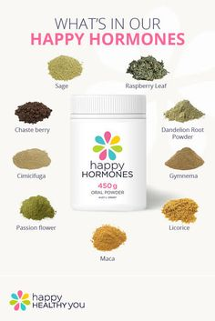 Happy Hormones is formulated specifically for women's health issues. A unique combination, working synergistically to balance hormones. Happy Hormones is the catalyst to balance your health along with our free program and individual holistic practit Health Tips, Health And Wellness, Women's Health, Health Benefits, Holistic Practitioner, Tomato Nutrition, Matcha Benefits, Salud Natural, Hormone Imbalance