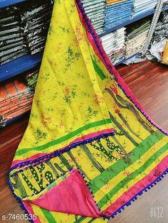 Mumul cotton Saree:Starting ₹810/- free COD whatsapp+919199626046 Lace Saree, Pink Saree, Cotton Blouses, Cotton Saree, Kutch Work Designs, Online Shopping Sarees, Sari Blouse Designs, Indian Silk Sarees, Casual Saree