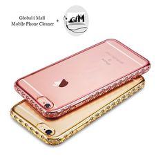 G-i-Mall iphone 6 / 6S 4.7 Zoll Handy Hülle Luxus: Amazon.de: Elektronik