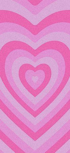 Hippie Wallpaper, Heart Wallpaper, Iphone Background Wallpaper, Pink Wallpaper, Iphone Wallpaper Tumblr Aesthetic, Aesthetic Pastel Wallpaper, Aesthetic Wallpapers, Photo Deco, Cute Patterns Wallpaper