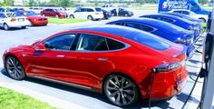 Tesla Network & Its Competitors — Racing Into The Future | CleanTechnica