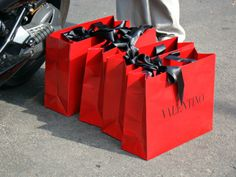 red valentino bags
