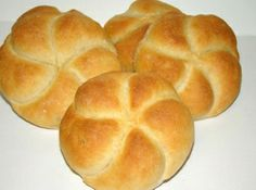 Pastry Recipes, Bread Recipes, Cake Recipes, Hungarian Cuisine, Hungarian Recipes, Hungarian Food, Bread And Pastries, Dough Recipe, Bread Rolls