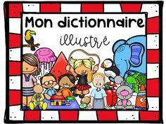 Dictionnaire illustré - 1er cycle