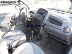 Chileautos: Chevrolet Spark LITE 2012 $ 3.580.000