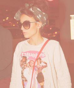 Love the Clueless shirt, Cher!