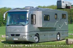 Volkner Mobil | New at Volkner Mobil - the Volkner Mobil Performance Compact .
