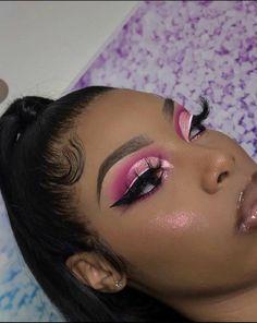 Makeup 101, Dope Makeup, Baddie Makeup, Glam Makeup Look, Makeup Ideas, Easy Makeup, Makeup Geek, Makeup Inspo, Makeup Brushes