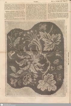 40 [122] - Nr. 16. - Der Bazar - Seite - Digitale Sammlungen - Digitale Sammlungen