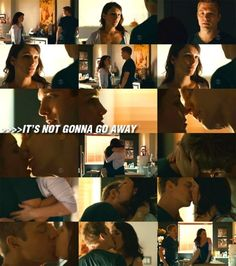 Sam & Jules in Flashpoint Flashpoint Tv Series, David Paetkau, Flash Point, Movies Playing, Tv Couples, Hard To Love, Otp, Movies And Tv Shows, Movie Tv