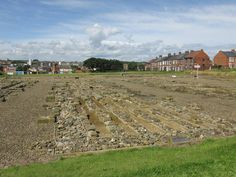 Roman Fort South Shields