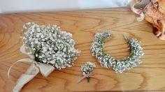 Bride flower ,gypsphila
