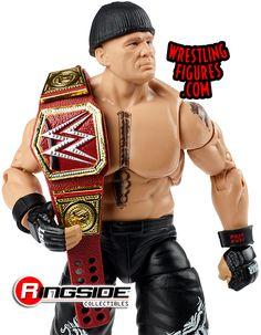 Brock Lesnar Wwe, Wwe Brock, Female Wrestlers, Wwe Wrestlers, Undertaker Brock Lesnar, Figuras Wwe, Eddie Guerrero, Wwe Toys, Wwe Action Figures