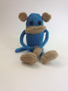 Miniature Monkey