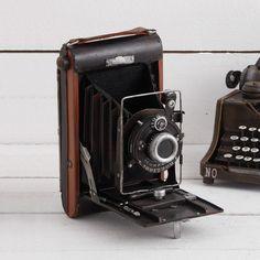 Decorative Camera