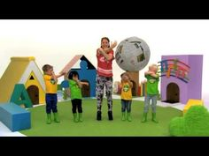 Nienke van Zappelin zingt over sport. Zing en dans je mee? Meer dansjes en liedjes van Nienke zijn te vinden op Zappelin.nl: www.zappelin.nl/muziek