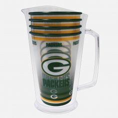 Green Bay Packers Mini Tailgate Set