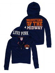 Monsters of the Midway - Chicago Bears - Victoria's Secret