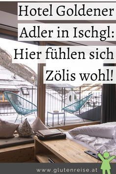 hotel goldener adler ischgl Das Hotel, Hotels, Post, Home Decor, Holiday Destinations, Glutenfree, Viajes, Simple, Alps