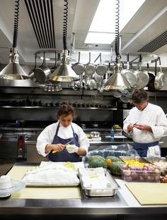 The White House Kitchen: A Behind-the-Scenes Visit
