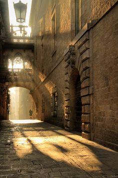 Pinned by driftersblog.com | vacilandoelmundo: Barcelona, Spain