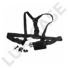 """Søkeresultat for: """"detachable body chest strap with screw lock for gopro black"""" Gopro Hero, Abs, Black, Crunches, Black People, Abdominal Muscles, Killer Abs, Six Pack Abs"""